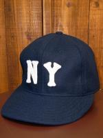 "Ball Cap ""New York Black Yankees"""