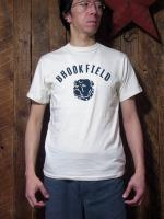"Printed Tee ""BROOKFIELD"""