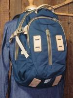 German Cloth Travel Backpack