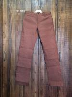 Brown duck Miner Chino