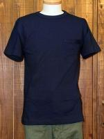 4026 Indigo Pocket T