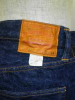 Lot. 800 Standard Jeans (one wash )