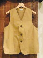 1930's Hettrick Mfg.Co. Duck Vest