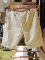 Duckdigger 1898-1902 Navy shorts