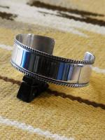Derrick Gordon Chisel work Bangle